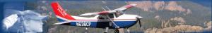 CAP plane